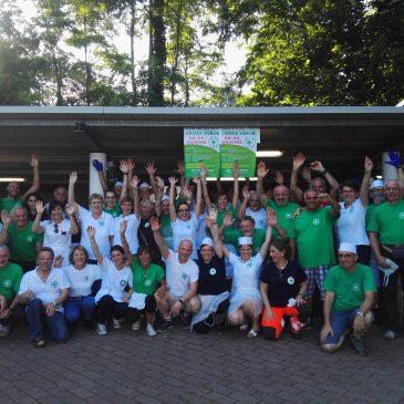 Festa Croce Verde 2017 – Portatori sani di solidarietà