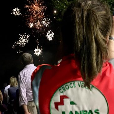 """Festa Croce Verde 2018 – """"La Festa Che Fa Bene"""""""